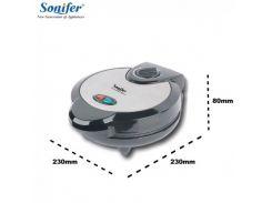 Вафельница SONIFER Cone Maker SF-6032