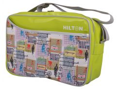 Сумка дорожная HILTON DY 02 Oxford