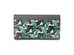 Кошелек ZIZ Пальмовые листья (42005)