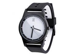Часы ZIZ White на силиконовом ремешке + доп. ремешок + подарочная коробка (4100244)