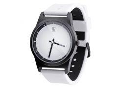 Часы ZIZ White на силиконовом ремешке + доп. ремешок + подарочная коробка (4100245)