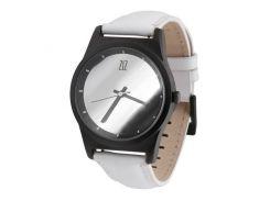 Часы ZIZ Mirror на кожаном ремешке + доп. ремешок + подарочная коробка (4100342)