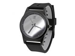Часы ZIZ Mirror на силиконовом ремешке + доп. ремешок + подарочная коробка (4100344)