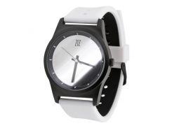 Часы ZIZ Mirror на силиконовом ремешке + доп. ремешок + подарочная коробка (4100345)