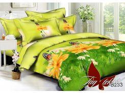 Комплект постельного белья PS-B233