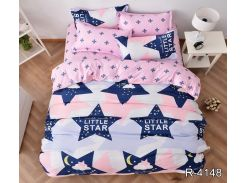 Комплект постельного белья с компаньоном R4148