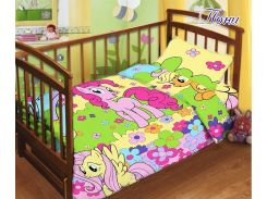 Детский комплект Пони
