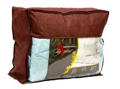 Сумка-чемодан для одеяла