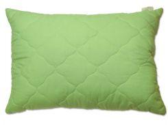 Подушка Bamboo green 50х70 (съемный чехол)