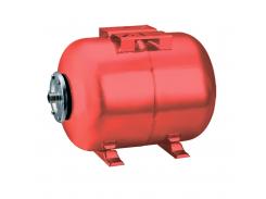 Гидроаккумулятор горизонтальный 50л WETRON (779223)
