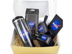 Подарочный набор ZIZ НАСА