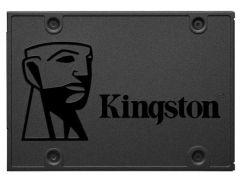 SSD накопитель внутренний KINGSTON A400 480GB SATAIII TLC (SA400S37/480G)