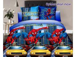 Наволочка ренфорс Spider-man new