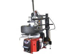 "Шиномонтажный стенд BRIGHT автомат (10""-26"", технороллер, пневмовзрыв, Auto Hook) GT887NS-AL390 220V"