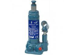 Домкрат бутылочный 2т 181-345 мм TORIN T90204