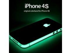 Неоновый набор Neon Glow для iPhone 4S/4