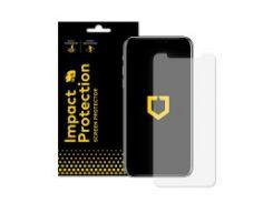 Защитная пленка RhinoShield Impact Protection для iPhone X/XS