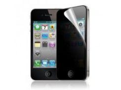 Защитная пленка анти-шпион для iPhone 4/4S