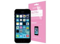 Пленка Spigen Ultra Oleophobic для iPhone 5/5C/5S
