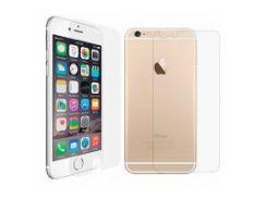 Задняя + передняя защитная пленка для iPhone 6 Plus/6s Plus