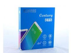 "Мобильный телефон / смартфон M-Horse CT5  (5"") Oppo / face id/ Android  (Black Gold )"