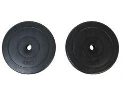 Диски (Блины) для Штанги Гантелей 2х10кг