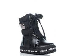Сапоги Ladabb 29(р) Черный В3317-0