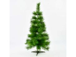 Искусственная новогодняя сосна С22128 100 см Зеленая (2-С22128-70938)