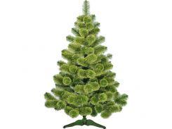 Искусственная сосна Kvazar Распушенная 140 см Светло-зеленая (2018093V-1530)