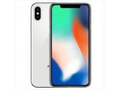 Apple iPhone X 64GB Silver (F00144831)