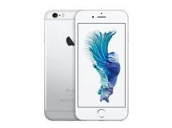 Apple iPhone 6s 64GB Silver Refurbished (hub_YFyH95511)