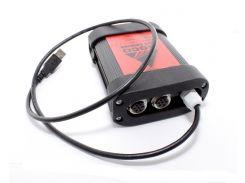 Диагностический сканер AGCO 2х4 CANUSB