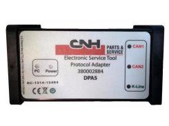 Диагностический сканер CNH DPA5