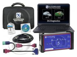 Диагностический сканер DPA5