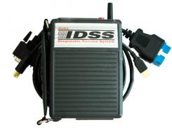 Диагностический сканер ISUZU MX2
