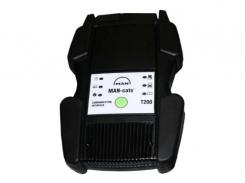 Диагностический сканер MAN T200 + ПО MAN CATS3