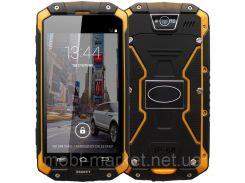 Противоударный смартфон Discovery V9, IP68, 8 Гб, 8 Мп, 4,5 дюйма, 2 sim.