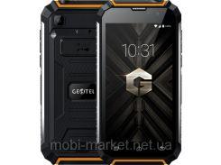 Противоударный смартфон Geotel G1  2 сим,5 дюймов,4 ядра,16 Гб,8 Мп,IP68, 7500 мА/ч.