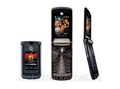 Телефон раскладушка Motorola RAZR2 V8   1 сим,2,2 дюйма.