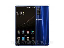 Стильный смартфон Doogee Mix Lite   2 сим,5,2 дюйма,4 ядра,16 Гб,13 Мп,3080 мА/ч.