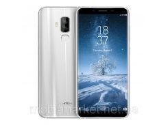 Популярный оригинальный смартфон Homtom S8    2 сим,5,7 дюйма,8 ядер,64 Гб,13 Мп,3400 мА/ч.