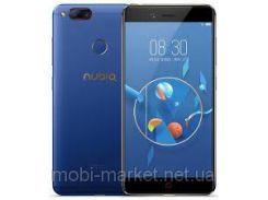 Смартфон ZTE Nubia Z17 Mini  2 сим,5,2 дюйма,8 ядер,64 Гб,16 Мп.