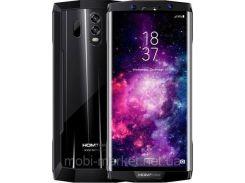 Скоростной смартфон Homtom HT70   2 сим,6 дюймов,8 ядер,64 Гб,16 Мп,10000 мА\ч.