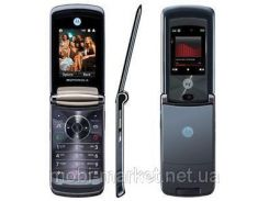 Телефон раскладушка Motorola RAZR2 V9   1 сим,2,2 дюйма.
