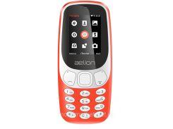 """Бюджетный кнопочный телефон  AELion A300  1.8"""" 2 SIM. Цвета в ассортименте."""