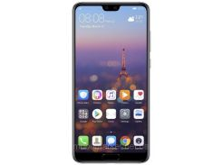 Huawei P20 pro  6.2 дюйма , камера 8 Мр + силиконовый чехол +стекло