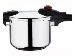 Скороварка Bergner Quick Cooking 6л