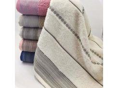 Набор 6 махровых полотенец Sweet Dreams M14 70х140см (банные)