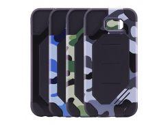 TPU+PC чехол MOTOMO (Military) для Samsung A520 Galaxy A5 (2017)