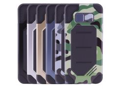TPU+PC чехол MOTOMO (Military) для Samsung G950 Galaxy S8